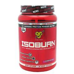 BSN Isoburn - Strawberry Milkshake