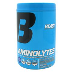 Beast Sports Nutrition Aminolytes - Blue Raspberry