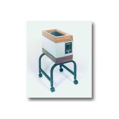 AliMed Dickson Hand & Foot Paraffin Bath with Mobile Stand