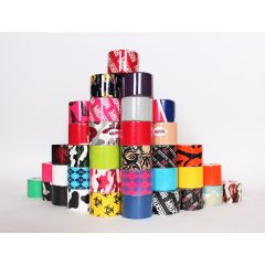 "RockTape H2O Kinesiology Tape - 4"" x 16.4' Roll"