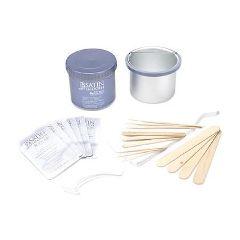 Satin Smooth beBare Hair Removal System Kit