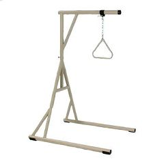 Invacare Supply Group Bariatric Trapeze