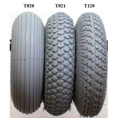 New Solutions Primo Spirit Rib Tire - 8 x 2""