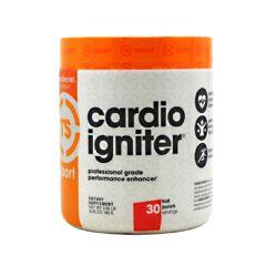 Top Secret Nutrition Cardio Igniter - Fruit Punch