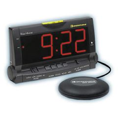 Clarity Wake Assure Alarm Clock