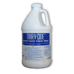 William Marvy Company Inc Mar-V-Cide Cleanser, Disinfectant & Germicide - 1/2 Gallon bottle
