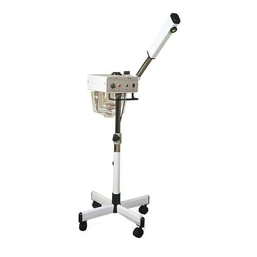 Pretty Like Me Square Facial Steamer With Adjustable Arm Model 271 0145