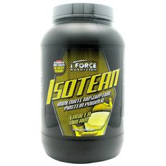 iForce Nutrition Isotean - Vanilla Dream