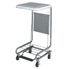"Medline 18"" Hamper Stands"