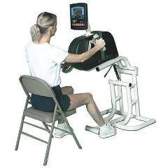 Endorphin E4 Resistance System With Platform