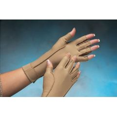 Isotoner Therapeutic Open Finger Gloves