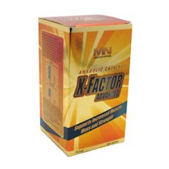 Molecular Nutrition X-Factor Advanced