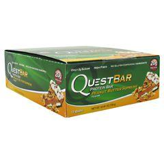 Quest Nutrition Quest Protein Bar - Peanut Butter Supreme