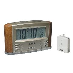Reizen Atomic Talking Clock