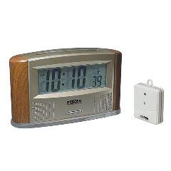 Reizen Atomic Talking Clock