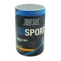 360Cut 360Sport - Mango