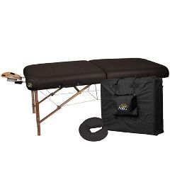NRG Vedalux Massage Table Package