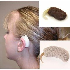 Hearing Aid Sweatband