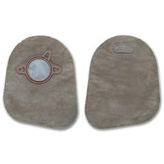 New Image Closed Mini Ostomy Bag with Filter