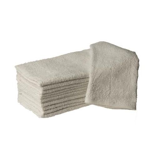"""Textiles Group, Inc. Hand Towel 16"""" X 27"""" White 12 Pack Model 062 0031"""