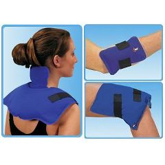 Dual Comfort CorPaks - Hot or Cold Packs