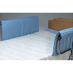 Half-Size Bed Rail Pads