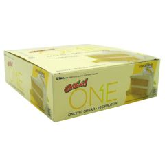 Oh Yeah! ISS OhYeah! One Bar - Lemon Cake
