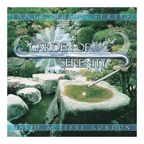 Music Design Garden Of Serenity Cd Model 554 0010