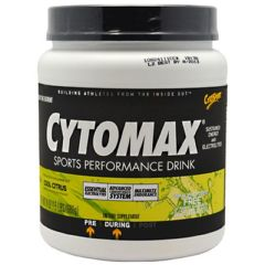 CytoSport Cytomax - Cool Citrus