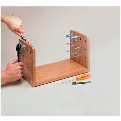 Fabrication Manipulation And Dexterity Test - Hand-Tool