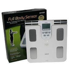 Omron Scale - Hbf-510w Fat Loss Monitor Scale