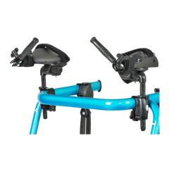 Drive Forearm Platform for Trekker Gait Trainer