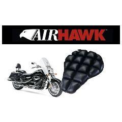 Roho Airhawk Cruiser Motorcycle Seat Cushion