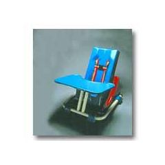 AliMed Tray for Feeder Seat, Floor Sitter, Mobile Floor Sitter, Classroom Seat