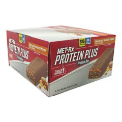 MET-Rx Protein Plus - Chocolate Roasted Peanut with Caramel