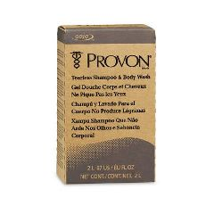 PROVON Tearless Shampoo & Body Wash