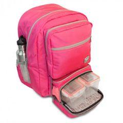 Fitmark Transporter Backpack - Pink