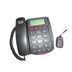 Sos Pendant Phone