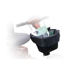 Drive Scooter Basket Carry Tote