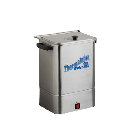 Thermalator Heating Unit, Little Therm Stationary, With 4-Pack (4 Standard Packs) Model 874 570772 00