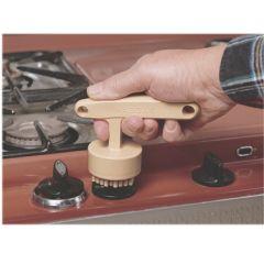 Fabrication T-Handle Knob Turner