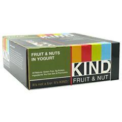 Kind Snacks Kind Fruit & Nut - Fruit & Nuts in Yogurt