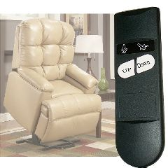 Med-Lift Chair Accessories