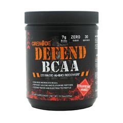 Grenade USA Defend BCAA - Strawberry Mango