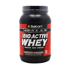 iSatori Bio-Active Whey - Chocolate Sensation