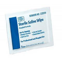 Hygea Sterile Saline Wipe