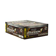 MuscleTech Mission1 - Chocolate Brownie