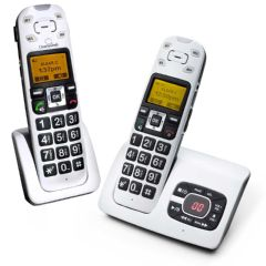 Clear Sounds ClearSounds A500 Amplified Phone with Expansion Handset