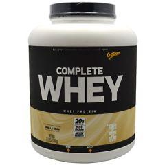 CytoSport Complete Whey Protein - Vanilla Bean