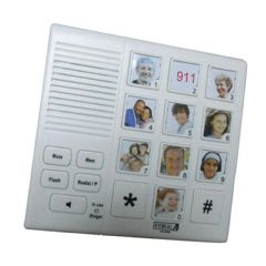 Future Call Picture Dialer Speaker Phone